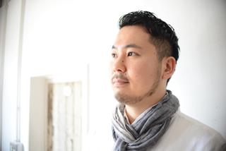 Naoki Yamazato